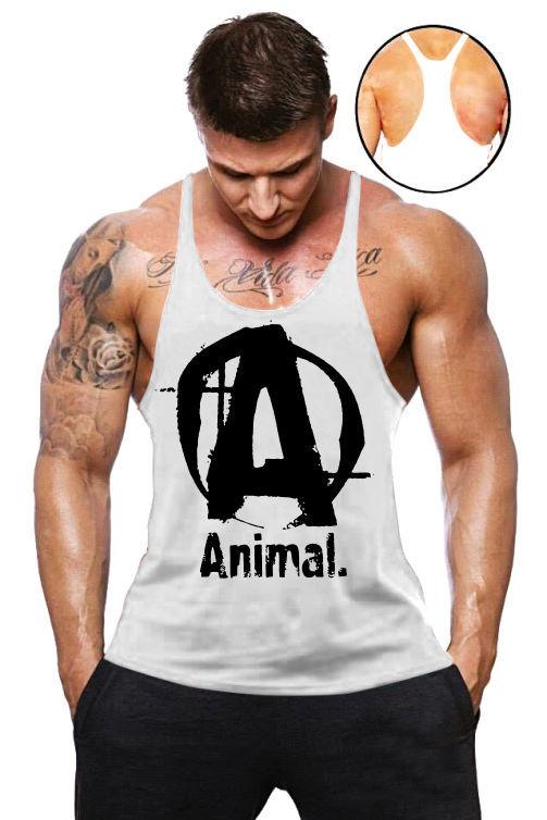 5 Regata Masculina Cavada Academia Mutante Fitness - Loja Mutante ... b5ac23dbb65