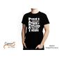 Camiseta Pai Herói - Mod 1 e 2