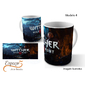 Caneca The Witcher 3 - Mod 3 e 4