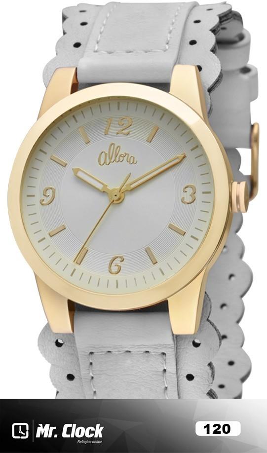 942c968d573 Relógio Allora Feminino - Mr.Clock