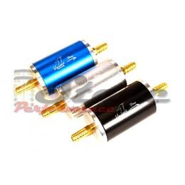 Filtro de Combustível Pequeno (8mm) - Vermelho