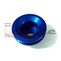 Polia Alternador VW AP - Azul