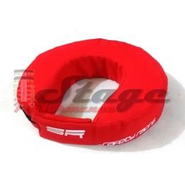 Protetor de Pescoço SR - Vermelho
