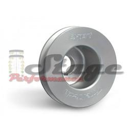 Polia Alternador FuelTech VW AP - Prata