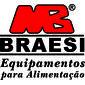 Amassadeiras Semi-Rápidas ALI-25/1