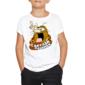 Transfer sublimático para camiseta 004846