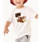 Transfer sublimático para camiseta 004626