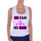 Transfer sublimático para camiseta Fitness 000782