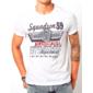 Transfer sublimático para camiseta Surf/Street 001676