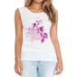 Transfer sublimático para camiseta Feminina 000600