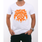 Transfer sublimático para camiseta Alice in Chains 000164