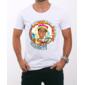 Transfer sublimático para camiseta Engraçada 000497