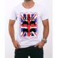 Transfer sublimático para camiseta The Beatles 000315