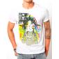 Transfer sublimático para camiseta Radical 001458