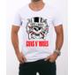 Transfer sublimático para camiseta Guns N' Roses 000229