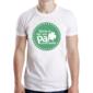 Transfer sublimático para camiseta Dia dos Pais 003347