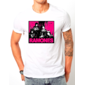 Transfer sublimático para camiseta Ramones 002131