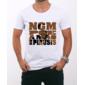 Transfer sublimático para camiseta Engraçada 000496