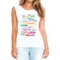Transfer sublimático para camiseta Feminina 002838