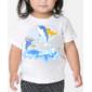 Transfer sublimático para camiseta Infantil 000940