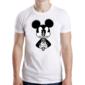 Transfer sublimático para camiseta Dark 004276