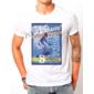 Transfer sublimático para camiseta Surf/Street 001766