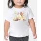 Transfer sublimático para camiseta Infantil 003806