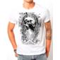 Transfer sublimático para camiseta Radical 001418