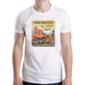 Transfer sublimático para camiseta Carros/Motos 004098