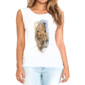 Transfer sublimático para camiseta Feminina 004247