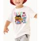 Transfer sublimático para camiseta Infantil 003744