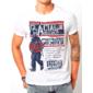 Transfer sublimático para camiseta Surf/Street 001690