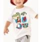Transfer sublimático para camiseta Infantil 000934