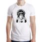 Transfer sublimático para camiseta Animal Hipster 003570