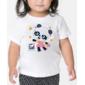 Transfer sublimático para camiseta Infantil 003860
