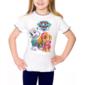 Transfer sublimático para camiseta 004817