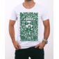 Transfer sublimático para camiseta Jimi Hendrix 000247