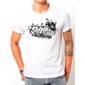 Transfer sublimático para camiseta Surf/Street 001746