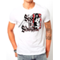 Transfer sublimático para camiseta Surf/Street 001735