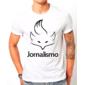 Transfer sublimático para camiseta Jornalismo 003009