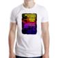 Transfer sublimático para camiseta Surf/Street 003902