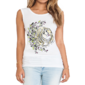 Transfer sublimático para camiseta Feminina 000581