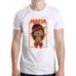 Transfer sublimático para camiseta Radical 004503