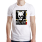 Transfer sublimático para camiseta Caveiras 003716