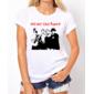 Transfer sublimático para camiseta Red Hot Chili Peppers 000313