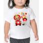 Transfer sublimático para camiseta Infantil 003741