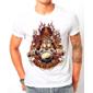 Transfer sublimático para camiseta Radical 001325