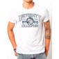 Transfer sublimático para camiseta Surf/Street 001720