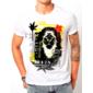 Transfer sublimático para camiseta Radical 001408