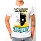 Transfer sublimático para camiseta Surf/Street 001843